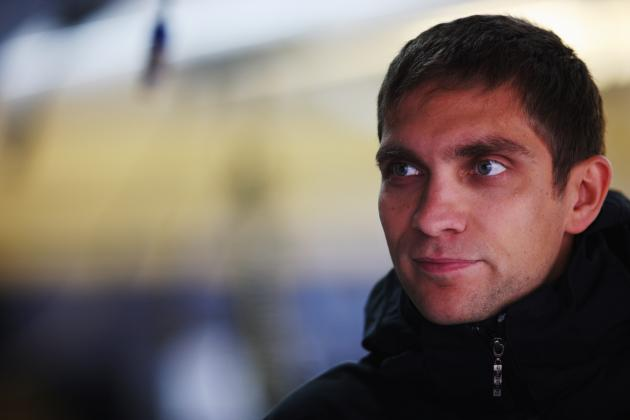 Formula 1: Should Vitaly Petrov Replace Jarno Trulli at Caterham?