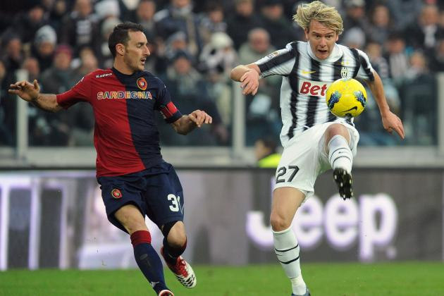 Liverpool Transfer Rumors: Juventus Offers Milos Krasic: Do the Reds Need Him?