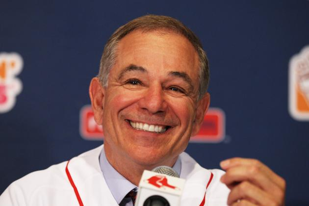 Boston Red Sox: Bobby Valentine Is Slowly Starting to Win My Appreciation