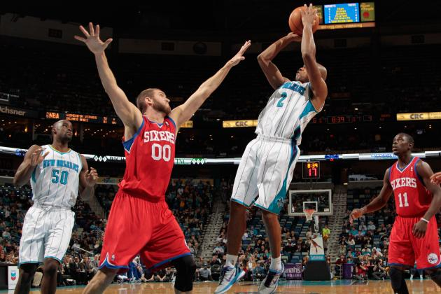 Why Spencer Hawes Is the Key to the Philadelphia 76ers' Season