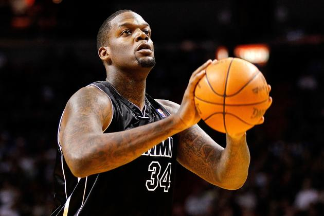 Miami Heat: Will the Eddy Curry Gamble Pay off or Explode in Their Face?