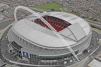 St. Louis Rams 2012: Rams Brass Addresses London Games, Lease Situation