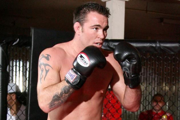 UFC 144: Jake Shields Talks Vegetarian Diet in B/R Exclusive