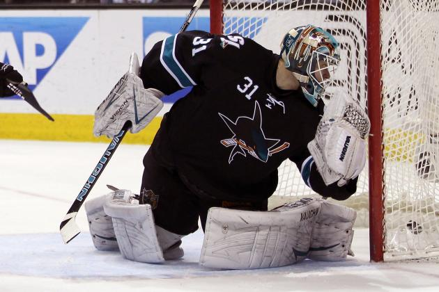 San Jose Sharks Seeking Rebound Win over Vancouver Canucks