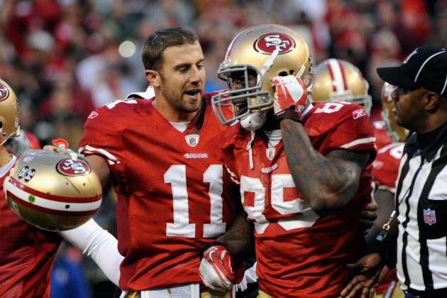 NFL Playoff Predictions: San Francisco 49ers Should Dominate New York Giants