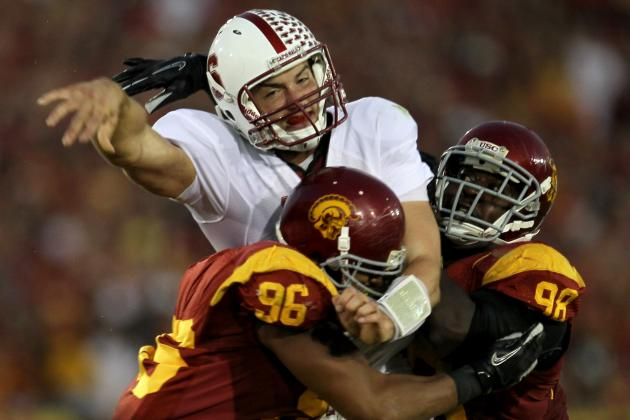East-West Shrine Game 2012 Roster: Defensive Stars to Keep Close Watch on