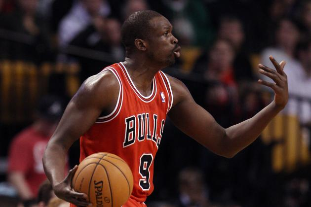 Bobcats vs. Bulls: TV Schedule, Live Stream, Spread Info and More