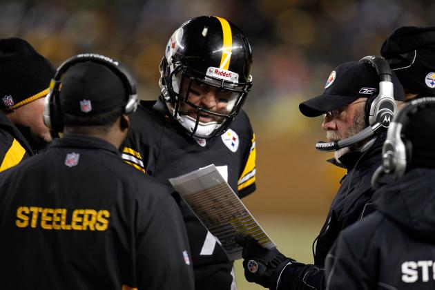 Bruce Arians: Why It Was Time for Steelers Offensive Coordinator to Go