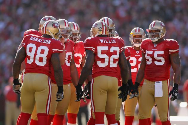 Super Bowl 2012: 49ers Will Prove That Defense Still Wins Championships