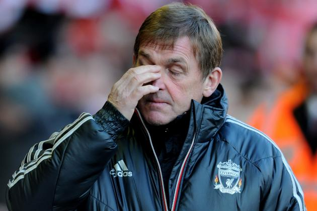 Kenny Dalglish: Why Shouldn't His Position Be Up for Discussion?