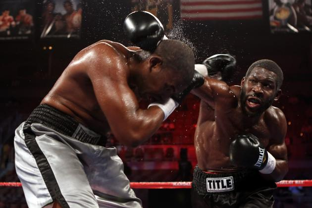 NBC Sports Fight Night: Why Network Premiere Will Put Boxing on the Map