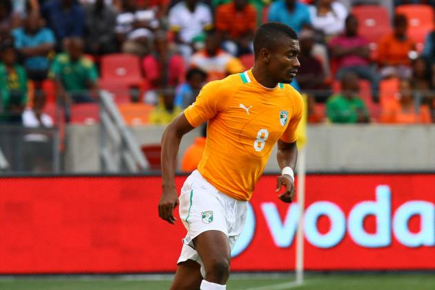 Africa Cup of Nations 2012: Ivory Coast Will Run Away with Tournament