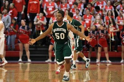 Manhattan Jaspers Put 4-Game Winning Streak on the Line Against Niagara