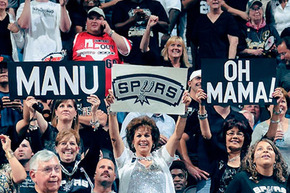 San Antonio Spurs: Will They Stay in the Playoff Hunt Without Manu Ginobili?