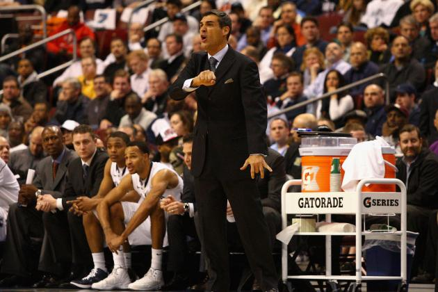Villanova Basketball: Wildcats Finally Get a Big East Road Win