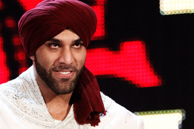 WWE Minutiae: Could Jinder Mahal Be the Next Great Foreign Heel?