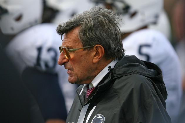 Why We Should All Be Praying for Joe Paterno Right Now