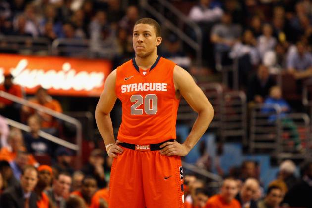 Syracuse Basketball: Notre Dame's Shocking Upset Will Not Derail Orange