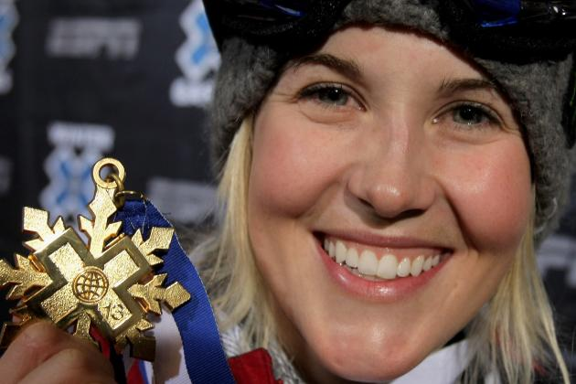 Sarah Burke's Legacy—Risk-Taking in Sports Is Not Just for Men