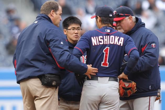 2011 Minnesota Twins: A Depressing Season in Perspective