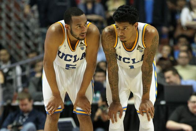 UCLA Basketball: True Void of Bruins' Team That Needs to Be Filled