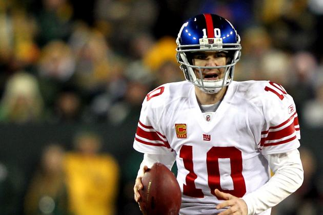 Super Bowl 2012: Giants vs. Patriots Rematch Is Best Scenario for NFL