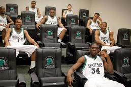 USC Upstate Adds Another 'First' in a Season of Firsts