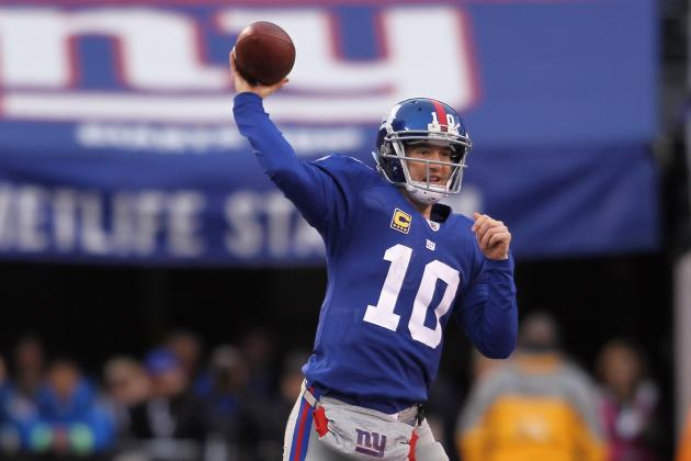 Giants vs. 49ers: Power Ranking Top 5 Players in NFC Championship Game