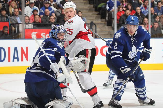 Leafs Talk: Sorry to Say It, but the Toronto Maple Leafs Are Not a Playoff Team