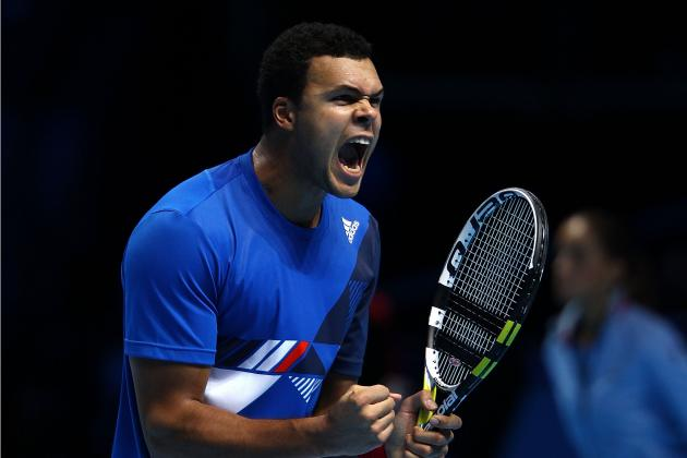 Men's Tennis: How the French Have Become the New Americans of the Sport