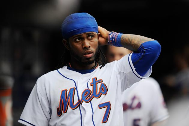 New York Mets: Is the Post-Reyes Roster Good Enough to Win?