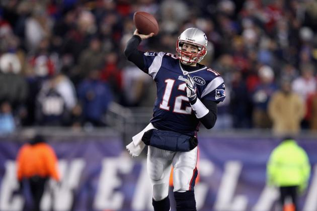 AFC Championship Game 2012: Why Ravens and Patriots Are Polar Opposites