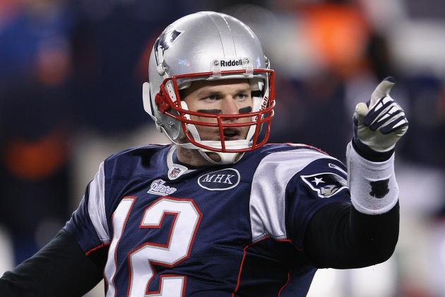 AFC Championship Game 2012: Why This Game Will Be Better Than the Super Bowl