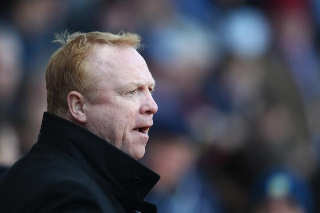 Aston Villa Report Card: Rating Alex McLeish's Time in Charge so Far