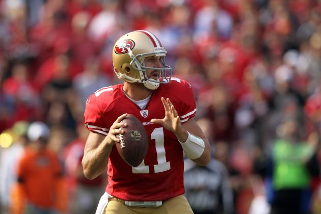 NFC Championship Game 2012: What San Francisco 49ers Must Do to Win