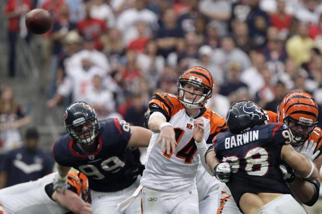 How Far Can the Cincinnati Bengals Go in 2012?