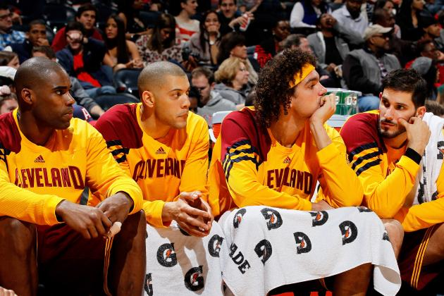 Cleveland Cavaliers' Awful Weekend Proves It's Too Early to Call Them Contenders