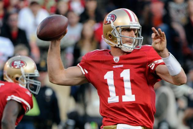 NFL Playoff Picks: Last-Minute Pick for Giants vs. 49ers NFC Championship Game