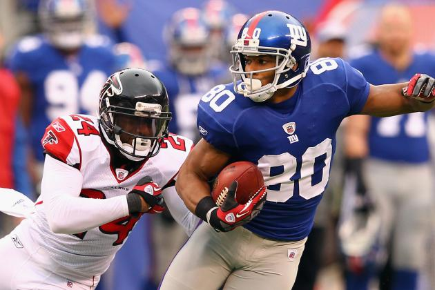 Giants vs 49ers: Why Kyle Williams Will Outperform Victor Cruz