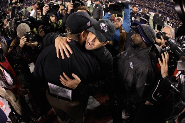 NFL Playoffs 2012: Top Coaching Matchups Fans Are Dying to See in Super Bowl