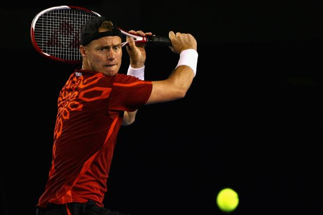 Australian Open 2012 TV Schedule: 5 Bold Predictions for Day 8