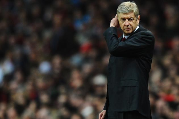 Arsenal: Is It Finally Time for Arsene Wenger to Go?