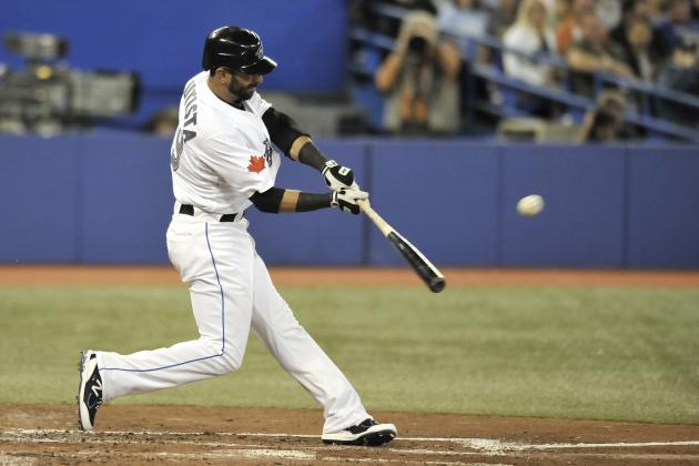2012 Fantasy Baseball Rankings: Top 20 Third Basemen (Updated)