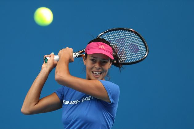 Australian Open 2012: Women Guaranteed to Fail on Day 8