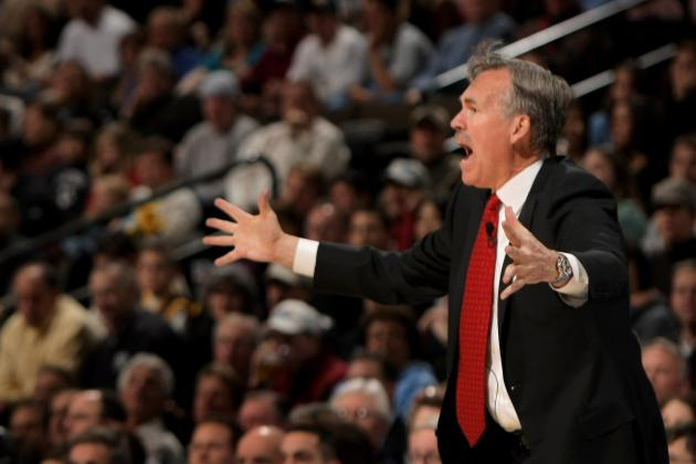 Slumping Knicks Make Mike D'Antoni the Giants Biggest Fan