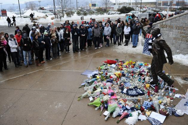 Joe Paterno Changed My Life:  a Remembrance and an Appreciation