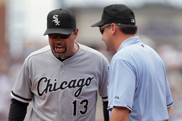 Chicago White Sox: What's Life Going to Be Like in a Post-Ozzie Guillen Chicago?