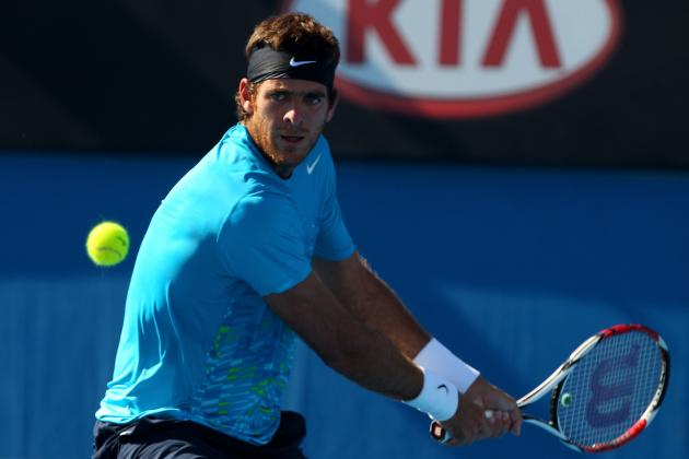 Australian Open 2012 Results: Things Learned from Men's Draw on Day 7