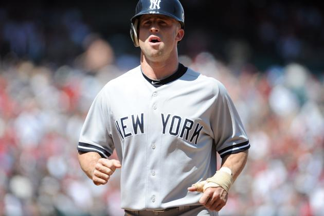 Setting the Table: Why Yankees Fans Can Expect a Solid Season from Brett Gardner