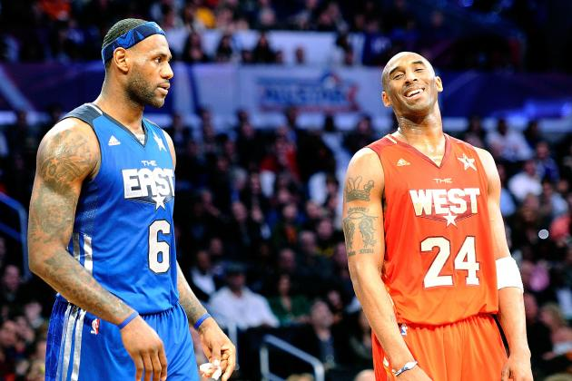 2012 NBA All-Star Game: Who Should Play?